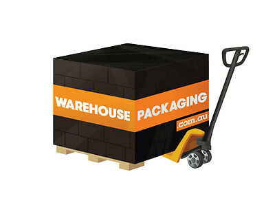 Warehouse Packaging Australia