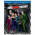 The Big Bang Theory: The Complete Sixth Season (Blu-ray Disc, 2013, 5-Disc Set)