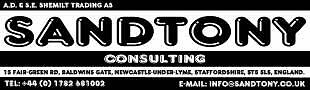 Sandtony Consulting