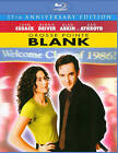 Grosse Pointe Blank (Blu-ray Disc, 2012, 15th Anniversary Edition)