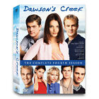 Dawson's Creek - The Complete Fourth Season (DVD, 2004, 4-Disc Set) (DVD, 2004)