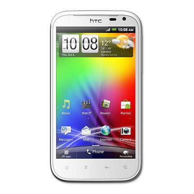 HTC Sensation XL inkulvise Beats Audio Technologie: Android-Handy mit Frontkamera