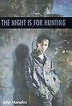The-Night-Is-for-Hunting-by-John-Marsden-2001-Hard