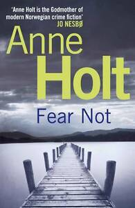 Fear Not, Anne Holt | Paperback Book | Acceptable | 9781848876125