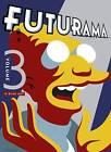 Futurama - Volume 3 (DVD, 2012, 4-Disc Set)