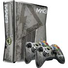 Xbox 360 S Microsoft Xbox 360 Silver Video Game Consoles