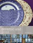 Ceramics and Print, Paul Scott, 1408151499