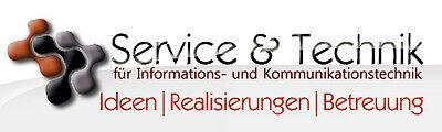 Service&Technik Shop