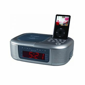 Your Guide to Buying an Alarm Clock with iPod Dock