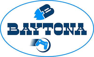 Baytona Games