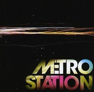 Metro Station - (2009)