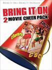 Bring it On/Bring it on Again - 2-Pack (DVD, 2006, 2-Disc Set)