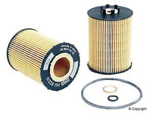 Bmw Mann Engine Oil Filter 550i 750i 750li 760i 760li X5