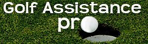 Golf Assistance Pro