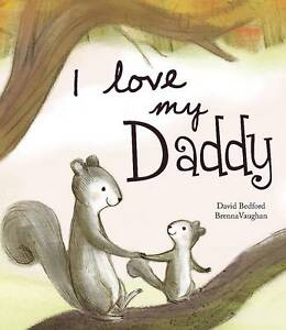 I-Love-My-Daddy-Picture-Book-Love-Picture-Books-by-Parragon