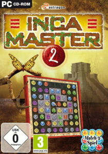 Inca Master 2 (PC, 2011, DVD-Box) NEU