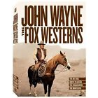 John Wayne - The Fox Westerns (DVD, 2008, 5-Disc Set) (DVD, 2008)