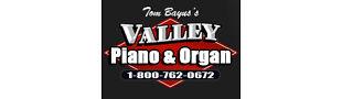 Valley Piano and Organ