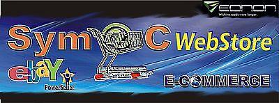 Symac WebStore