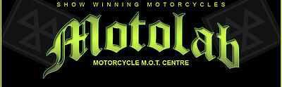 Motolab Motorcycles