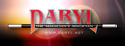 Daryl's Magic Store
