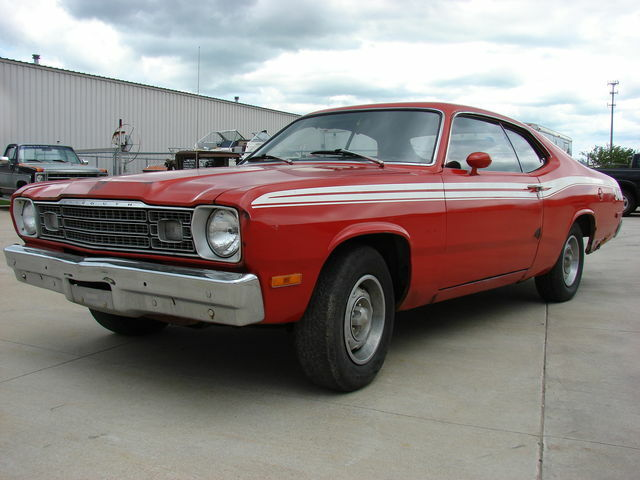 1973 plymouth duster rare must sell priced to sell used plymouth. Black Bedroom Furniture Sets. Home Design Ideas