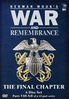 War and Remembrance 2 - Boxed Set (DVD, 2004, 6-Disc Set)