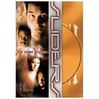 Sliders DVDs