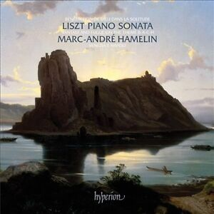 MarcAndre Hamelin  Liszt Piano Sonata  Near Mint CD 2011  FAST UK POST - Bournemouth, United Kingdom - MarcAndre Hamelin  Liszt Piano Sonata  Near Mint CD 2011  FAST UK POST - Bournemouth, United Kingdom