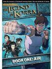 The Legend of Korra DVDs