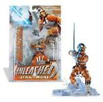 Star Wars Unleashed Luke Skywalker Snowspeeder Pilot