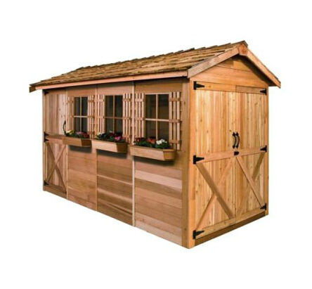 Your Guide to Purchasing a Used Shed