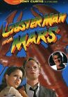 Lobsterman From Mars (DVD, 2004)