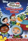 Disney's Little Einsteins: The Christmas Wish (DVD, 2008) (DVD, 2008)
