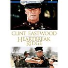 Heartbreak Ridge (DVD, 2010)