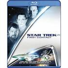 Star Trek: First Contact (Blu-ray Disc, 2009) (Blu-ray Disc, 2009)