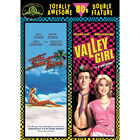 The Sure Thing/Valley Girl (DVD, 2007, 2-Disc Set, Special Edition)