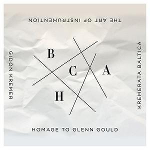 Art of Instrumentation: Homage to Glenn Gould (2012)