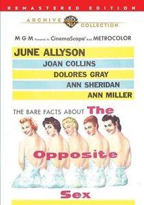 The Opposite Sex Dvd 26