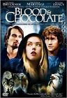 Blood and Chocolate (DVD, 2007)
