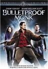 Bulletproof Monk (DVD, 2009, Movie Cash)