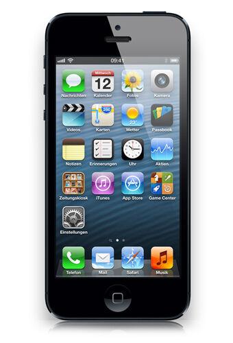 Zerbrochenes iPhone 5-Display: Selber reparieren oder dem Fachhandel übergeben?