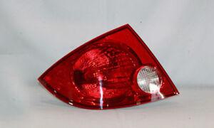 TYC-11-6128-00-1-Tail-Light-Lamp-Rear-Left-Driver-LH-Side-New-Lifetime-Warranty