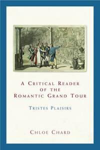 Romantic Grand Tour, 0719044987, New Book