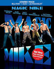 Magic Mike (Blu-ray/DVD, 2012, 2-Disc Set, Includes Digital Copy; UltraViolet)