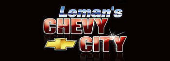 Leman's Chevy City