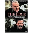 The Edge (DVD, 2004, Sensormatic)