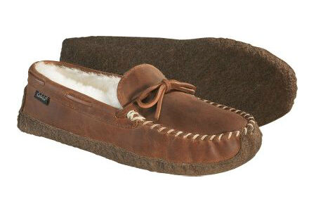 Soft-Soled Slippers
