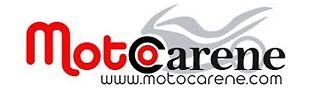 Moto Carene com