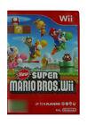 New Super Mario Bros.. Wii Video Games